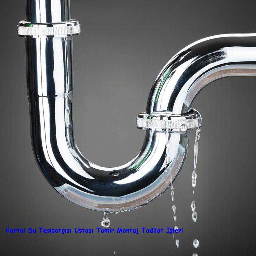 Kartal Su Tesisatçısı Ustası Tamir Montaj Tadilat İşleri