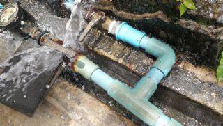 Altunizade Kameralı Su Kaçağı Tespit Tamir Ustası Acil Su Kaçağı Tesisatçı Ustası