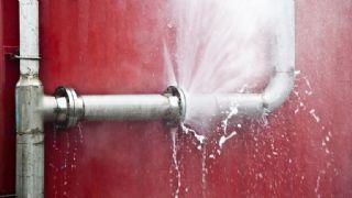 Ataşehir İnönü Kameralı Su Kaçağı Tespit Tamir Ustası Acil Su Kaçağı Tesisatçı Ustası