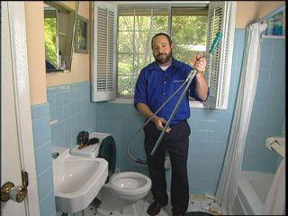 Bahçelievler Tuvalet Klozet Lavbabo Gider Tıkanıklık Açma