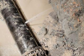 Çakmak Kameralı Su Kaçağı Tespit Tamir Ustası Acil Su Kaçağı Tesisatçı Ustası