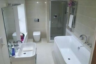 Erenköy Banyo Tadilatı Yenileme Şirketi Küvet Duş Jakuzi Lavabo Tadilat Değişim
