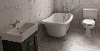 Etiler Banyo Tadilatı Yenileme Şirketi Küvet Duş Jakuzi Lavabo Tadilat Değişim