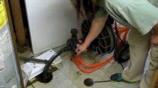 Eyüp Tuvalet Klozet Lavbabo Gider Tıkanıklık Açma