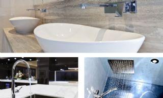 Fulya Banyo Tadilatı Yenileme Şirketi Küvet Duş Jakuzi Lavabo Tadilat Değişim
