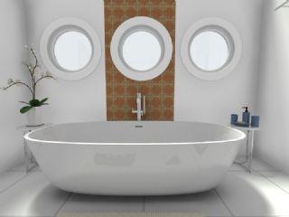 Libadiye Banyo Tadilatı Yenileme Şirketi Küvet Duş Jakuzi Lavabo Tadilat Değişim