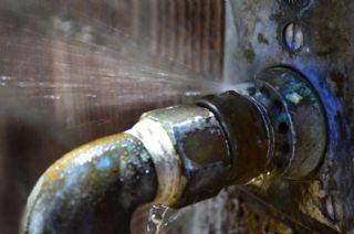 Merdivenköy Kameralı Su Kaçağı Tespit Tamir Ustası Acil Su Kaçağı Tesisatçı Ustası