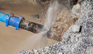 Sancaktepe Acil Su Kaçağı Tamir Ustası Kameralı Son Sistem Hızlı Tamir