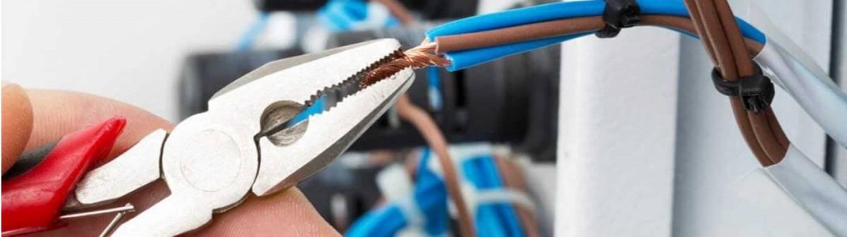 Elektrikçi Tamir Priz Sigorta Takma Değiştirme Montaj