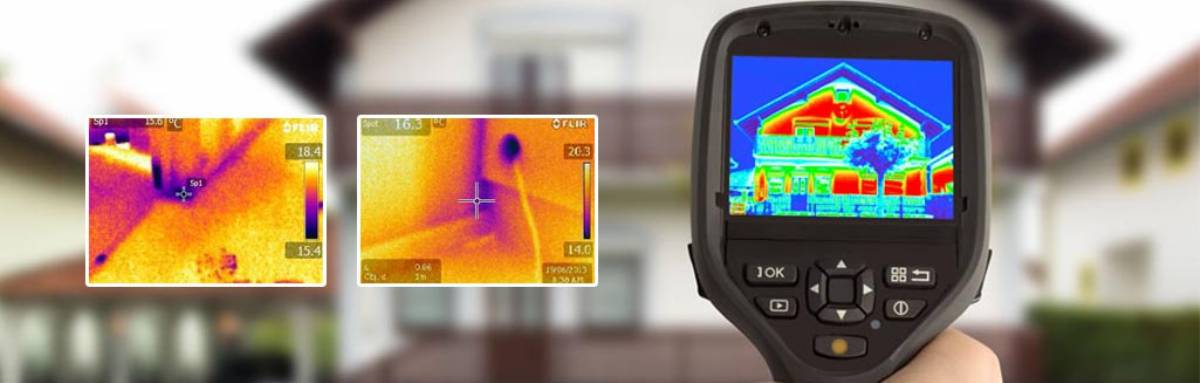 Kaçak Su Tespiti Kameralı Son Teknoloji
