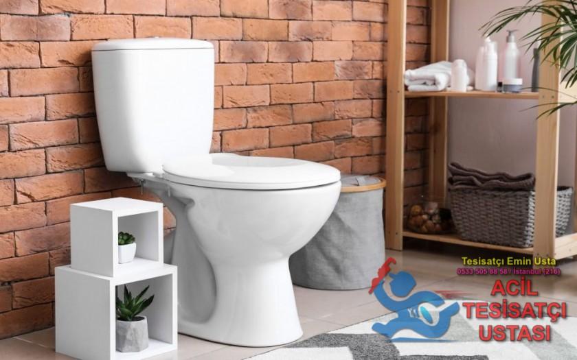 Tuvalet Kurulum Montaj ve Tamir Hizmetleri